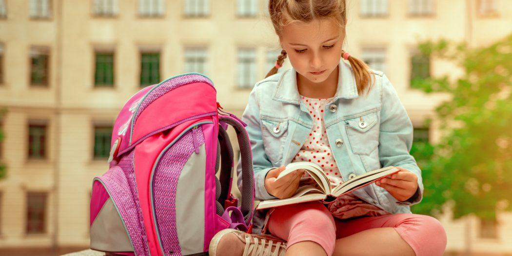 czytelnictwo dzieci