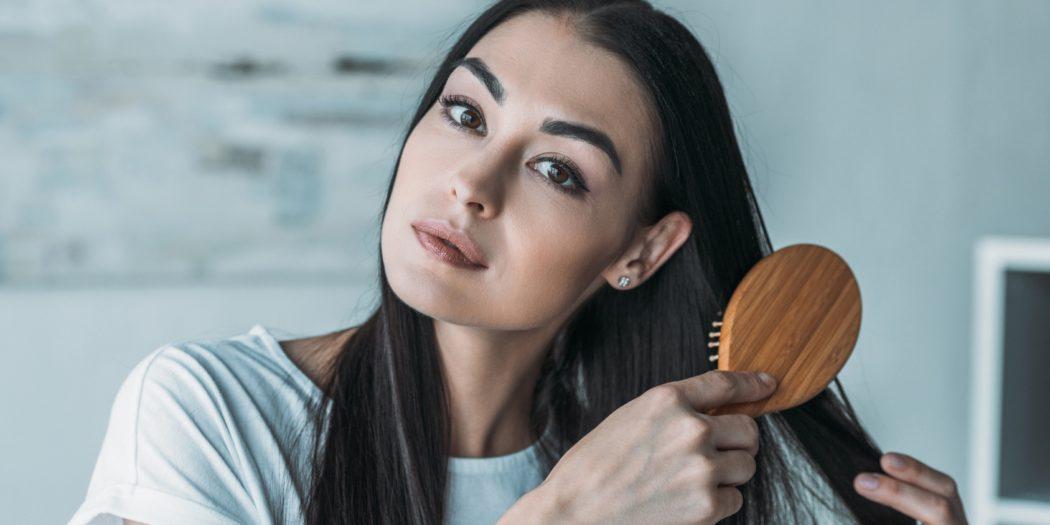 pielęgnacja włosów po lecie