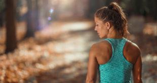 jak biegać efektywnie