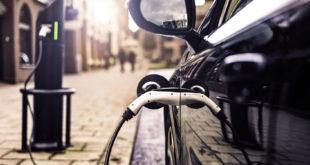 auto elektryczne w polsce