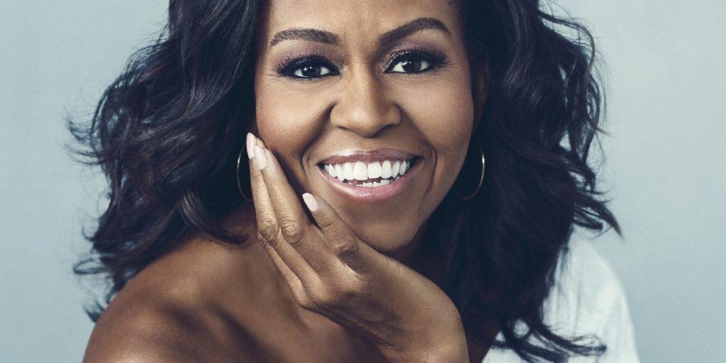 biografia Michelle Obamy