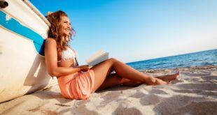 co czytać w wakacje