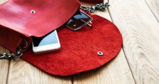 Bezpieczny smartfon