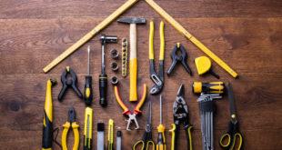 narzędzia w domu