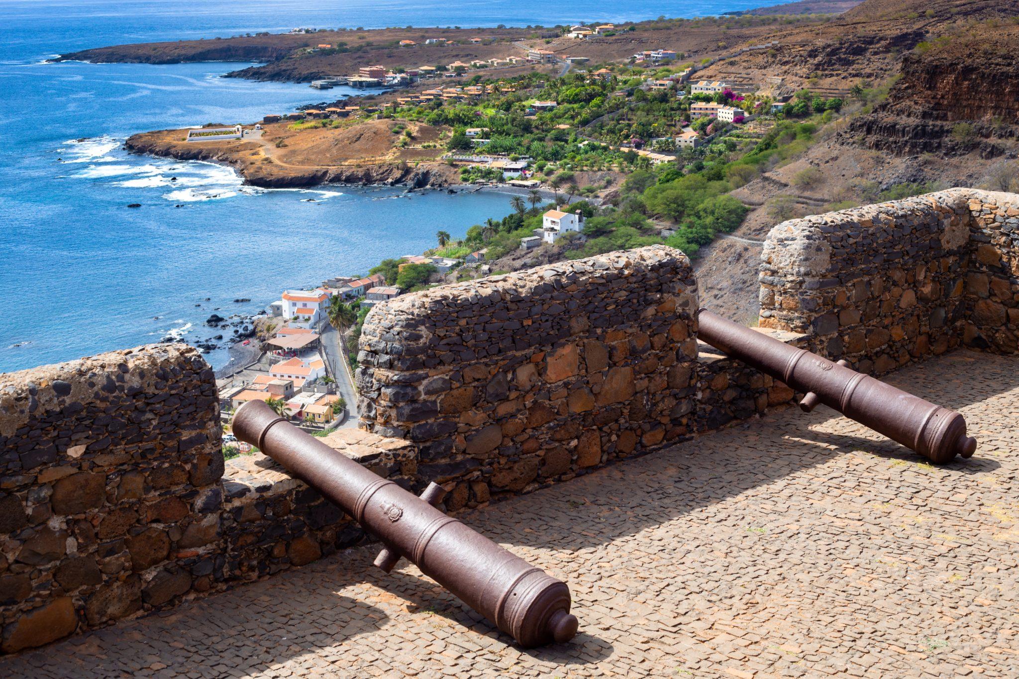 Santiago - Cape Verde