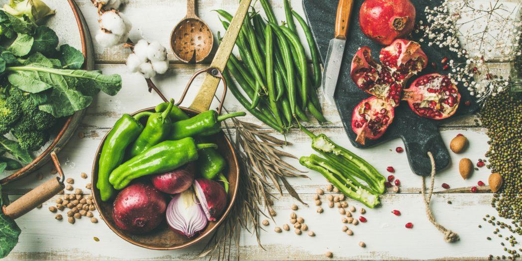 Jak odżywiać się zdrowiej