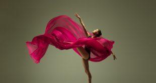 strój do tańca