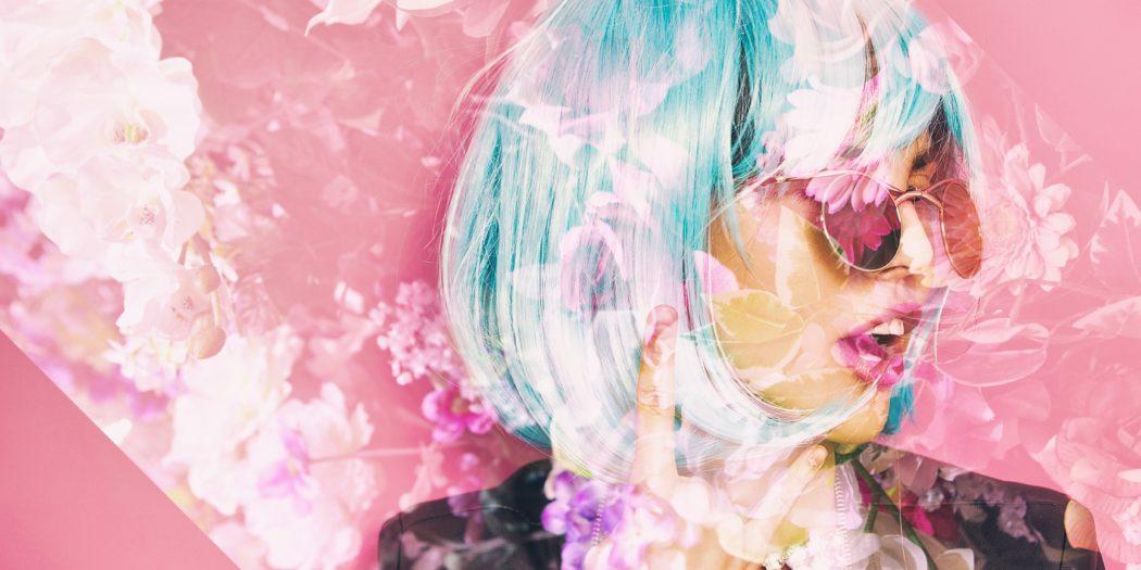 cosplay Lady Gaga