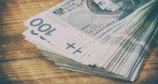 pieniądze z kredytu