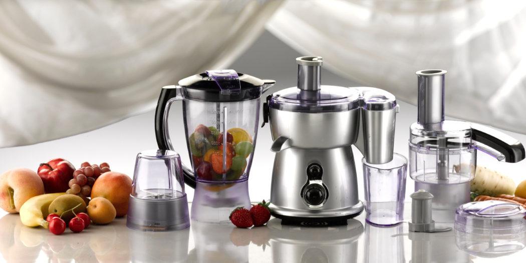 akcesoria i roboty kuchenne