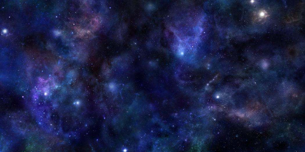 kosmos zdjęcie