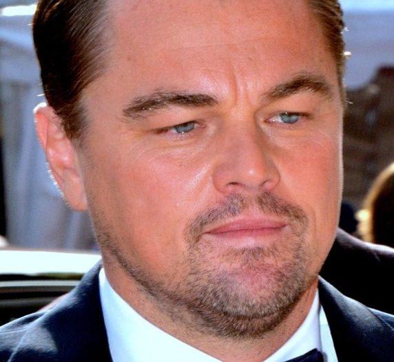 Leonardo Dicaprio Cannes 2019