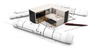 dom modułowy projekt