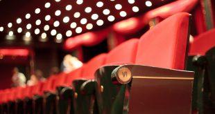 siedzenia w teatrze